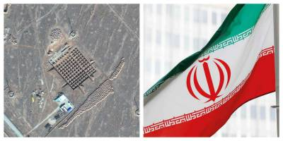 New developments reported over Iranian nuclear programme