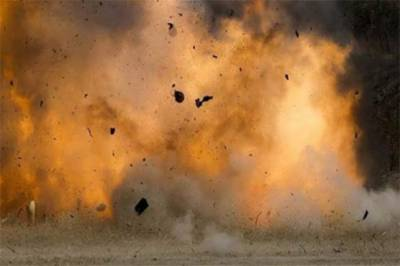 Grenade Blast reported in provincial capital Peshawar
