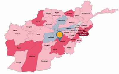 Over 20 Afghan soldiers killed and kidnapped by Afghan Taliban
