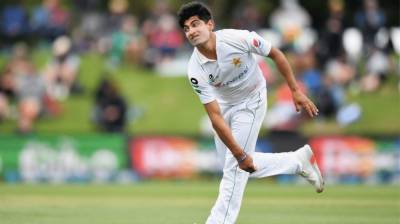 Pakistani bowlers set a new embarrassing record in Test Match against NZ