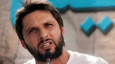 Shahid Afridi strongly reacts over the disappointing performance of the cricket team in NZ