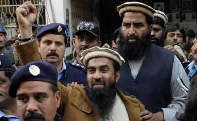 Pakistani court sentences LeT leader Zaki ur Rehman lakhvi to 15 years jail in terror finance case