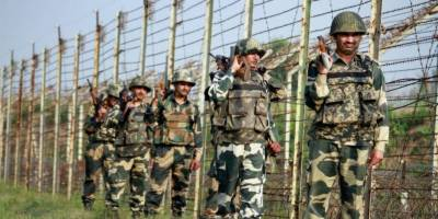 Indian Army unprovoked fire at LoC targeting civilian population
