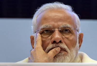 Indian economy hit with worst ever crisis of last 7 decade