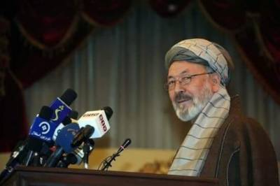 Key Afghan political leader to arrive in Pakistan as part of Pakistan new Policy towards Afghanistan