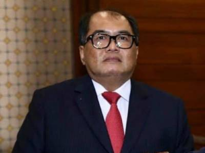 Pakistan responds over sad demise of Indonesian diplomat in Karachi
