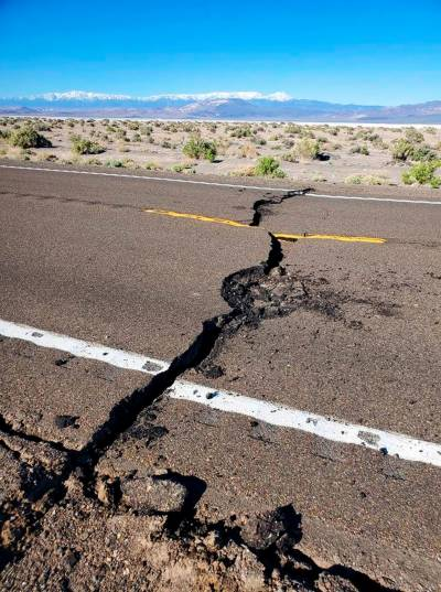 Earthquake jolts parts of Pakistan including Lahore