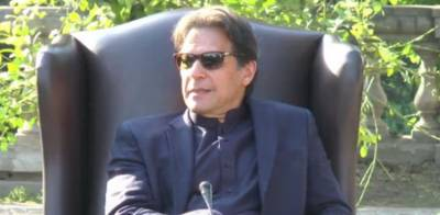 PM Imran Khan forms 5 member highest level committee