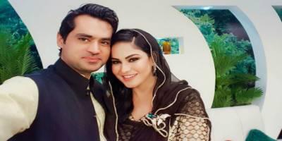 Veena Malik files Rs 1 billion defamation case against former husband Asad Khattak