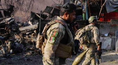 Female Army Officers killed in terrorist attacks in Afghanistan