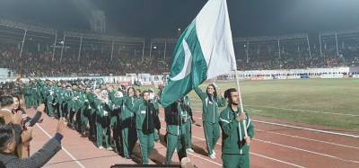 In a big achievement, Pakistan to host South Asian Games after gap of 16 years