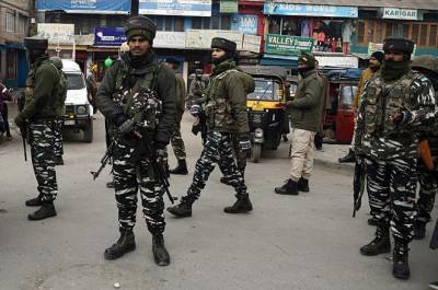 In a new low, Indian Army Officers killing Kashmiris for money in Occupied Kashmir
