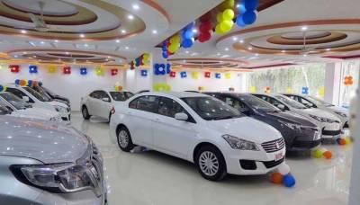 In positive economic development, car sales in Pakistan register significant increase