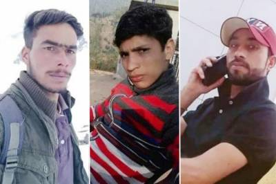 Indian Army Captain killed three Kashmiri boys for prize money of $27,200