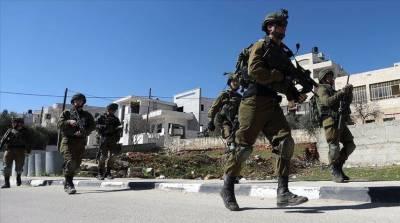 Seven Palestinian injured by Israeli gunfire in West Bank