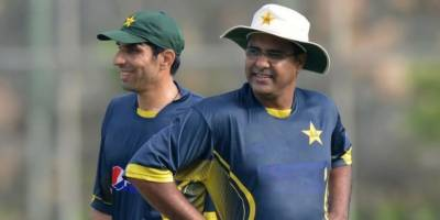 Are Misbah ul Huq and Waqar Yunis being sacked from their posts?