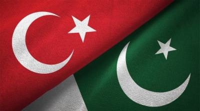 Pakistan and Turkey decide to further enhance bilateral ties