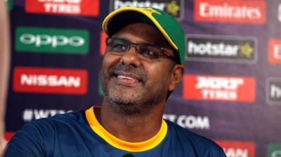 Pakistani bowling coach Waqar Yunis breaks silence over heavy criticism and it is surprising