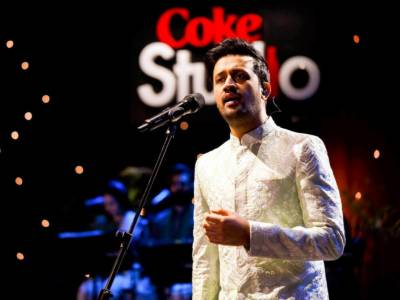 Singer Atif Aslam lands in trouble over massive tax evasion