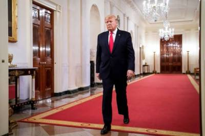 US President Donald Trump faces another blow