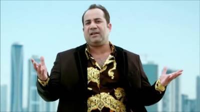 Famous singer Rahat Fateh Ali Khan comes under FBR radar