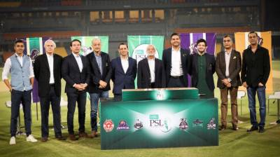 New developments reported between PCB and PSL franchises over PSL - 6