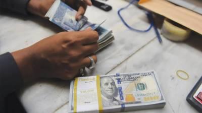 Pakistani Rupee rises against the US dollar in the interbank market