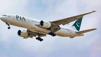 PIA Boeing 777 seized at the Kuala Lumpur Airport