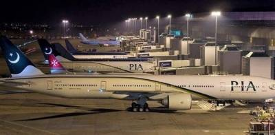 Indian conspiracy behind holding back of PIA plane at Malaysian Airport