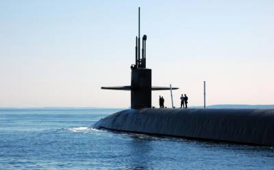 Iranian Military was on verge of shooting American nuclear submarine near Iranian border