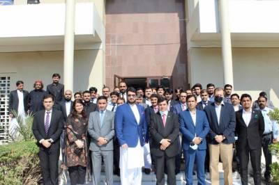 Pakistani consulate in Dubai lauded for exemplary performance during Coronavirus pandemic