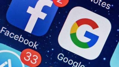 Facebook and Google reportedly sign a secret deal