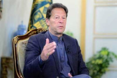 Pakistani PM Imran Khan hits out against Indian PM Narendra Modi