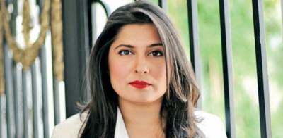 Yet another feather in the cap of Pakistani filmmaker Sharmeen Obaid Chinoy