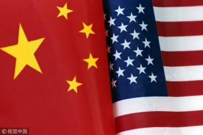 China to hit back hard against US with new sanctions