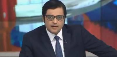 Inside story of controversial Tv Anchor Arnab Goswami chat leaks