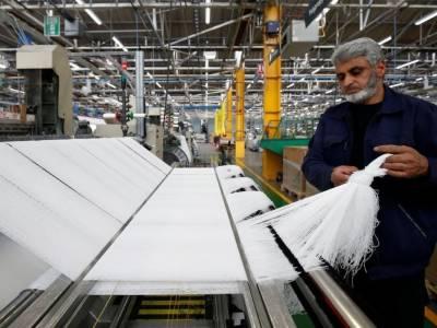 Positive development for Pakistan on the economic front