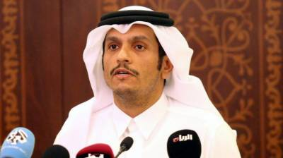 Qatar makes a new offer to Gulf States over Iran