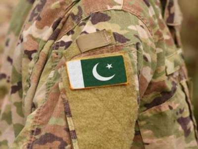 What makes Pakistan Military among World's 10 most powerful militaries?