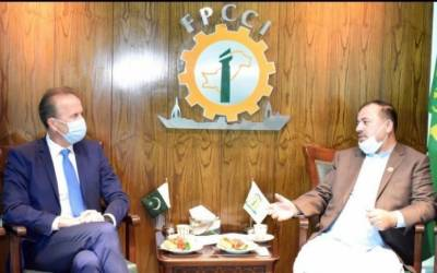 European country accepts Pakistani offer of joining mega CPEC Project