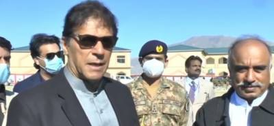 PM Imran Khan makes a big demand over the foreign funding case