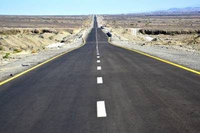 ECNEC approves multiple mega infrastructure projects worth billions of rupees