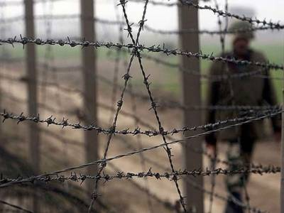 Pakistan Army hits back hard to the Indian Military ceasefire violations at LoC