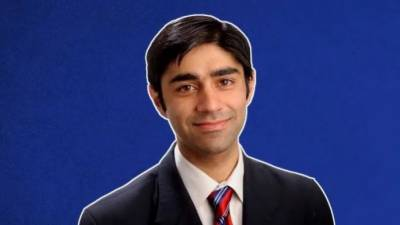 Pakistan NSA Moeed Yusuf makes new bilateral ties offer to US in Wilson Center think tank address