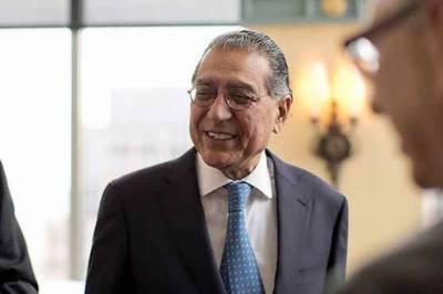 Pakistan seeks diplomatic success at top UN forum