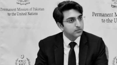 Pakistan strongly rejects Indian unwarranted assertions made in UNGA over incident of fire in Hindu temple in KP
