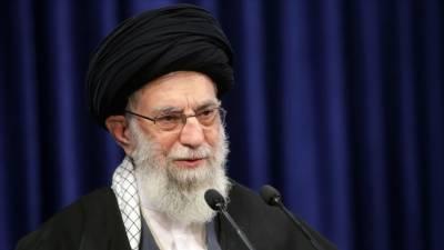 Twitter suspends account of Iran supreme leader Ayatollah Ali Khamenei