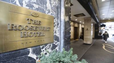 Pakistan mulls $35 million second bailout package for the PIA Roosevelt Hotel in New York