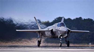 Will new US President Biden uphold Trump deal of sale of 50 F - 35 fighter jets to Muslim country
