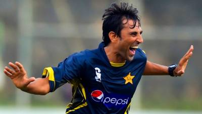 Younis Khan makes new revelations for the slot of coach for the Pakistani team